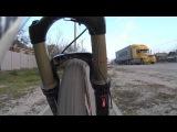 RockShox Revelation RLT 2011 dual air 150. Part1.