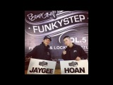 HOAN & JAYGEE | FUNKY STEP VOL.5 POPPING JUDGE SHOW