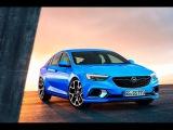 2018 Opel Insignia OPC