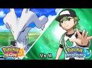 Pokémon Champion Title Challenge 27: N Vs Hilbert's Team (Game Edited)