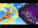 "Dragon Ball Super「AMV」- Goku vs Black Goku ""ADRENALINE"""