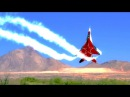 WOW! Most shocking fighter jets low flyover(flyby) moments Compilation 5