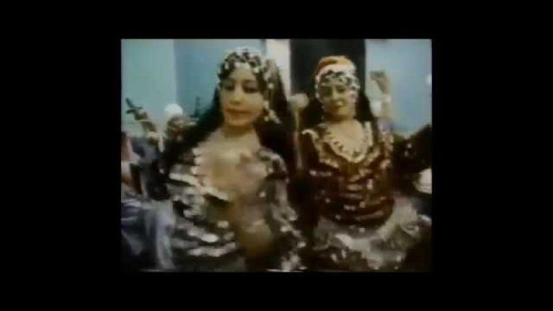 Banat Mazin las últimas ghawazi de Egipto