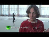Winner Takes It All. Pain and Gain of Russian Rhythmic Gymnasts(Trailer)