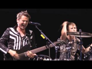 Muse - Survival Live at Rome Olympic Stadium (HD)