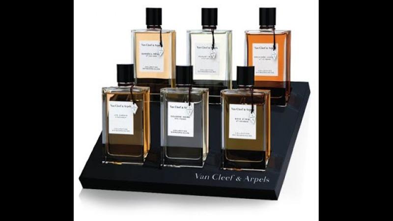 Мнение о Collection Extraordinaire Van Cleef Arpels