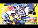 Music Mega Man ZX