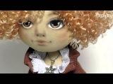 Приглашение на мастер-класс по созданию куклы Николь