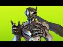 [SFM Overwatch] Everybody Needs a Pro Genji?