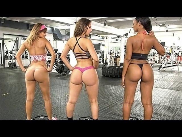 Female Fitness Motivation 2016 GO GET IT BE PHENOMENAL