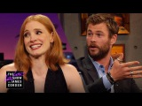 Ghost Stories w Jessica Chastain