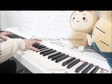 Goblin OST 9 - I Will Go To You Like The First Snow - piano cover w/ Sheet music