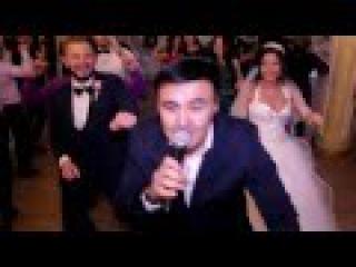 Свадебный ФлэшМоб в Астане, Ведущий - Галым Исмагулов