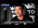 Buakaw documentary/БУАКАВ. БОЕЦ, ЛЕГЕНДА, НАСЛЕДИЕ [RUS]