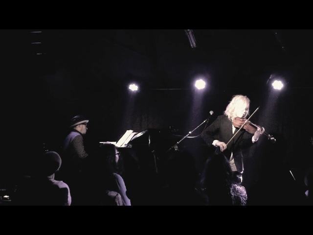 洸斗 / 悠かなる希い [Live] Harukanaru Negai Violin Piano
