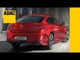 Opel Insignia Der neue R