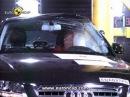 Euro NCAP | Audi A4 | 2008 | Crash test