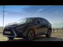 Lexus RX: Optisch origineller Hybrid-SUV