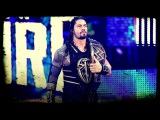 WWE Roman Reigns Tribute - I'm Gonna Be a Champion HD