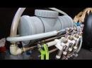 Автомобиль работающий на водороде на воде. Своими руками