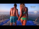 Reef Oasis Beach Resort - Summer 2015'