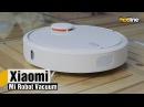 Xiaomi Mi Robot Vacuum Cleaner ‒ обзор робота пылесоса экосистемы умного дома Mijia