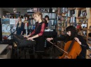 Agnes Obel NPR Music Tiny Desk Concert
