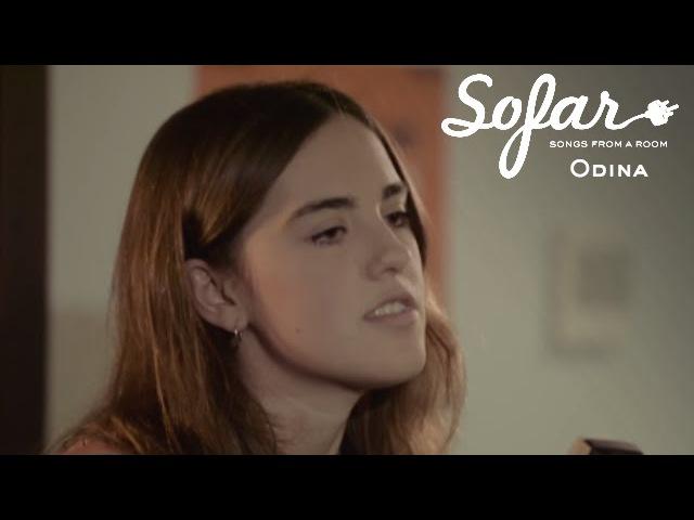 Odina - You Loved Me, You Killed Me | Sofar London