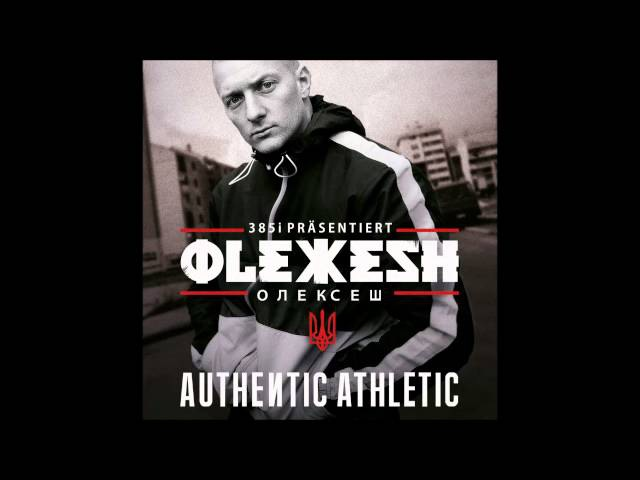 01. Olexesh - Authentic Athletic - NITRO (INTRO) prod. by KD-Beatz