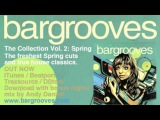 Bargrooves Collection Volume Two Spring