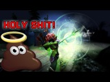 Dota 2 – World's MOST EPIC Powershot by Iceberg vs. NP