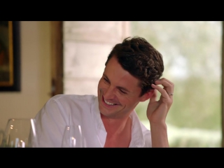 The Wine Show Outtakes Bloopers Part 1 - with Matthew Goode  Matthew Rhys