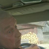 Анкета Сергей Машаров