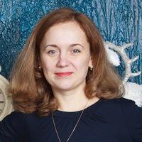 Анна Анненкова  cat