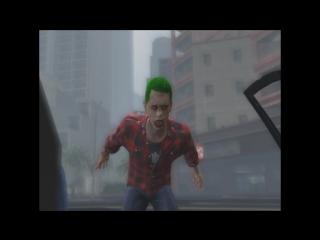 Джокер в Los Santos