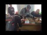 ДТК - 15 группа (Ярмарка Выпечки)