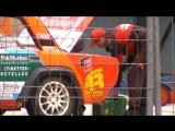 Lada 2105 VFTS (Lausitz Rallye 2013) Germany