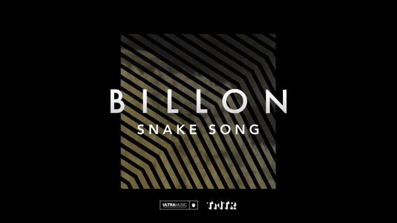 Billon - Snake Song (Cover Art)