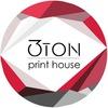 3TON вся полиграфия и сувениры с логотипом Минск