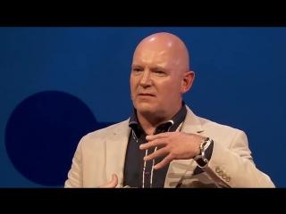 Джулиан Трежер: Как говорить так чтобы люди вас слушали (TED Talks)