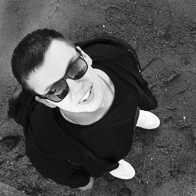 Дмитрий Забарин