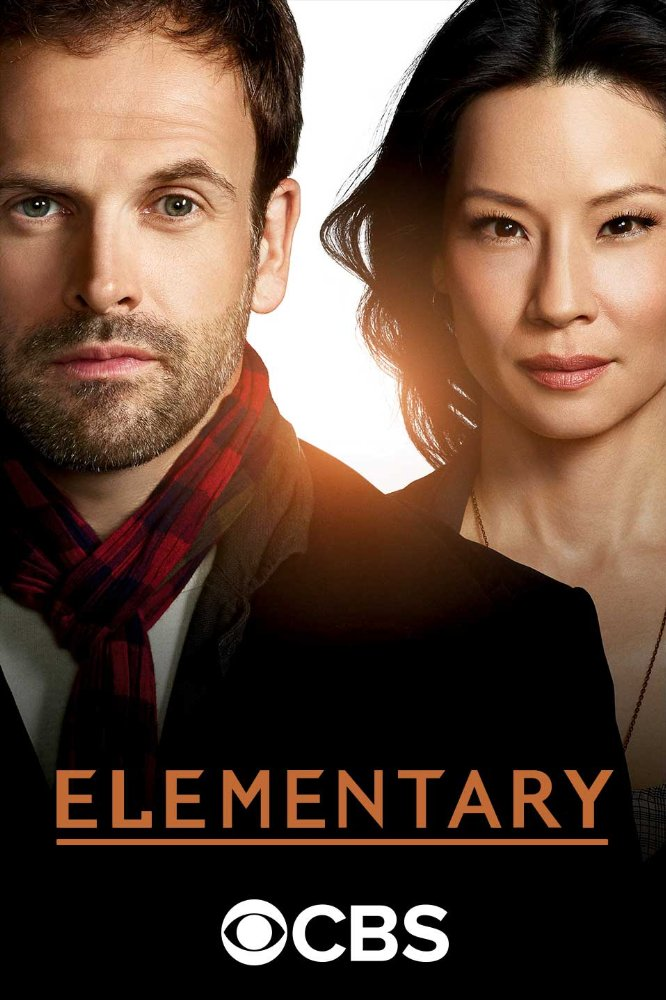 Элементарно 4-5 сезон 1-17 серия СУБТИТРЫ | Elementary