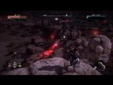 Horizon Zero Dawn - Ravager VS Thunderjaw (1-on-1 Battle)
