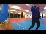 Мини комплекс упражнений для развития ног от Алеши Поповича