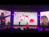 06.10.2016 концерт Веры Брежневой, Киев