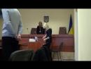 Суд 20 12 2016 р по Дорученню частина 2 Постанова