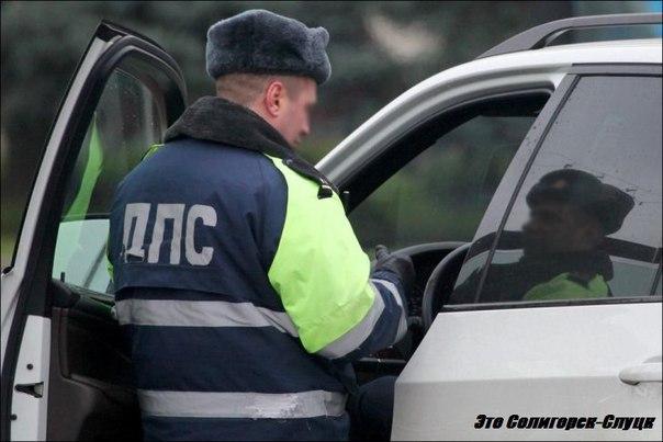 Штраф за вождение в нетрезвом состоянии в беларуси