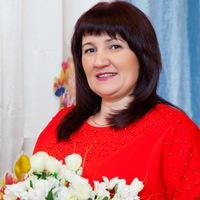Анкета Зарина Гучмазова
