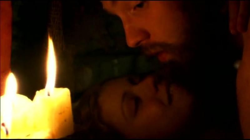 Отчаянные романтики (Desperate Romantics) 2009. Серия 4