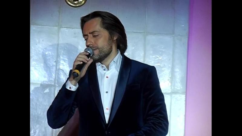 Владислав Кирюхин: из репертуара В. Ободзинского